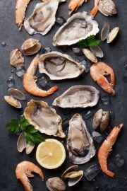 Comment cuire les fruits de mer ?