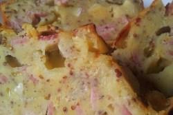cake gâtinore