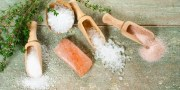Quel est le rôle du sel dans la nourriture ?