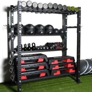Modular Storage Rack