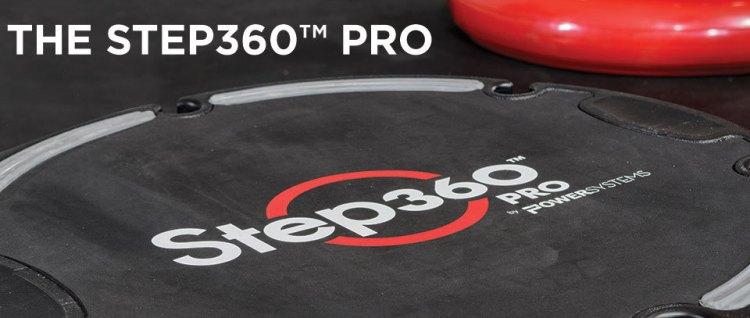Step360
