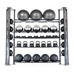 Pinnacle Storage rack