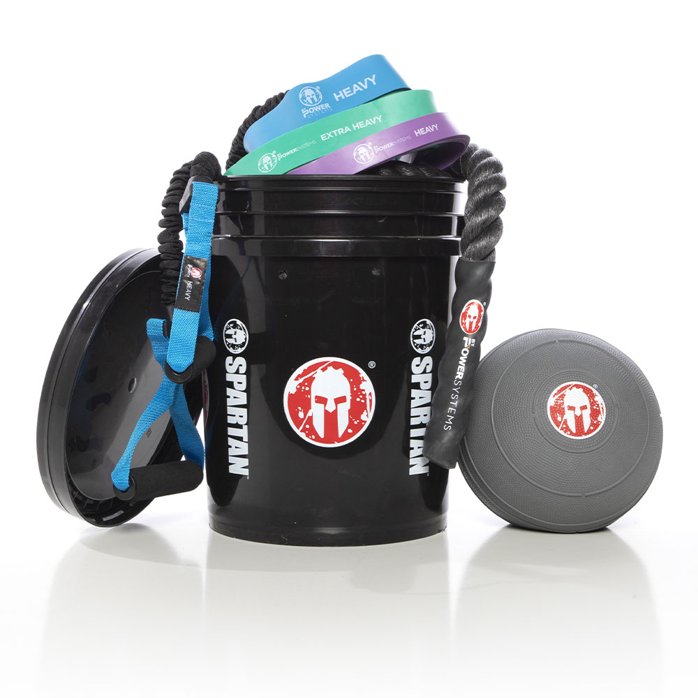 Men's Spartan Bucket - Power Systems
