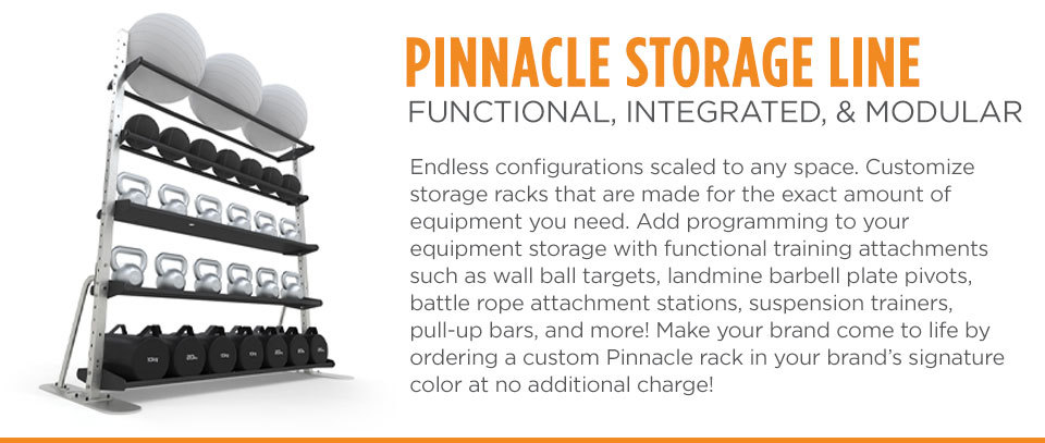 Pinnacle Storage Line - Power Systems Blog