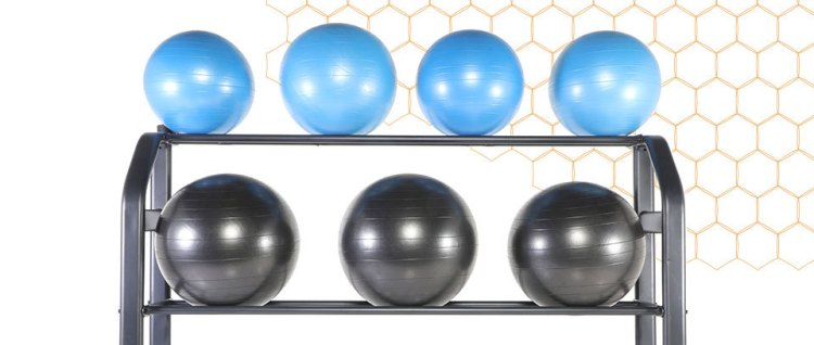 How to Choose the Right Stability Ball - Power Systems Blog