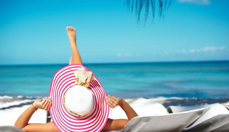 comment soigner un coup de soleil avec l'aloe vera - pranaloe - cosmétiques naturels et bio - préparer sa peau au soleil - pranaloé blog beauté naturelle
