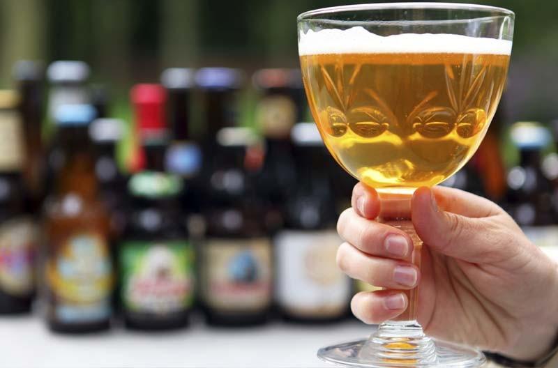 cerveja trapista