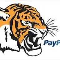 PayPal vs RBI
