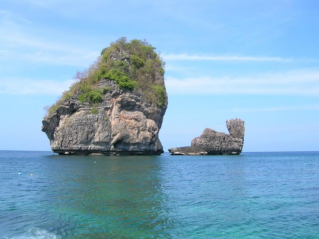 Andaman & Nicobar Islands-adventure holiday