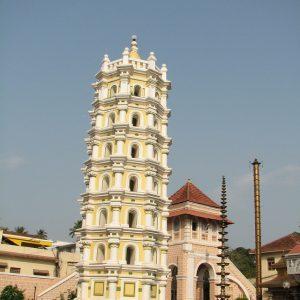 Goa-Top 10 honeymoon Places in India