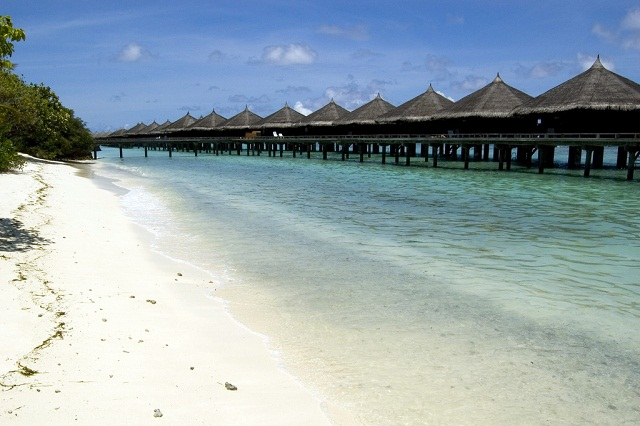Lakshadweep-island-honeymoon-destinations-in-India