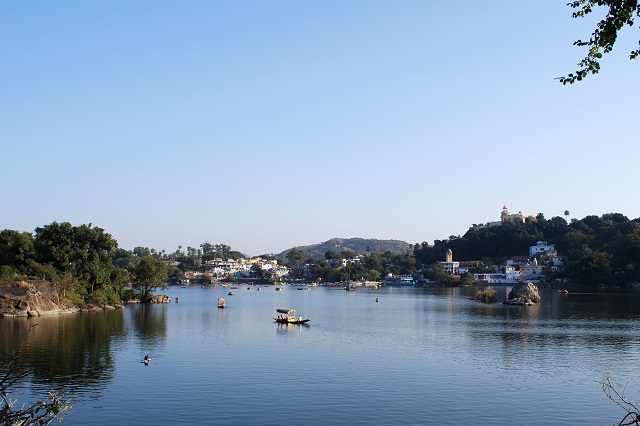 Mount-Abu-Top-10-mountain-destinations in-India