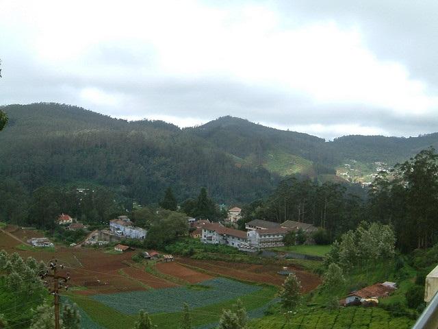 Ooty-India's-mountain-destination