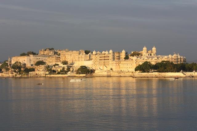 Udaipur-Rajasthan