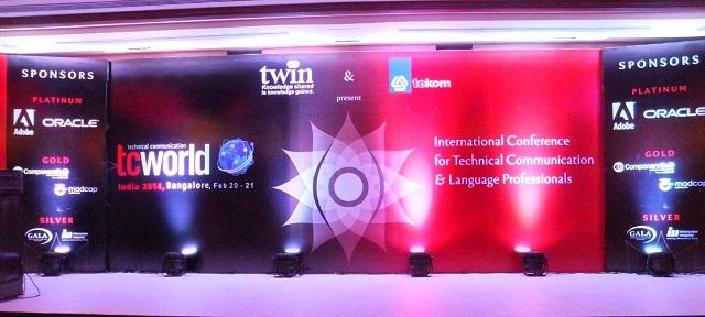 TCWORLD India 2014