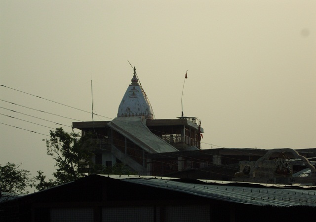 Chandi Devi Temple Haridwar