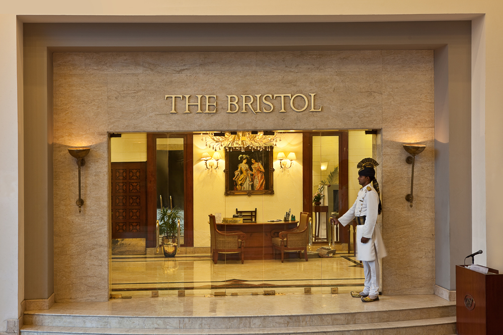 The Bristol Gurgaon