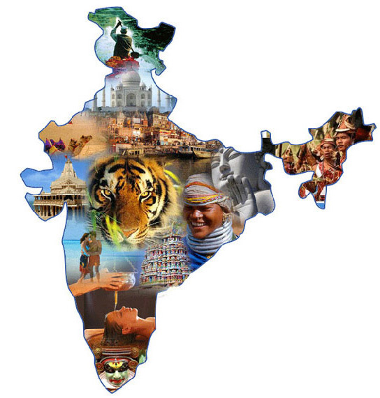 Tour and  in Travel India - A Wonderful Experience