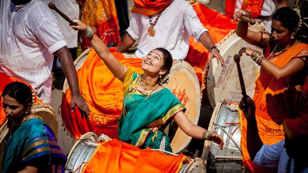 GudiPadwaShobhaYatra
