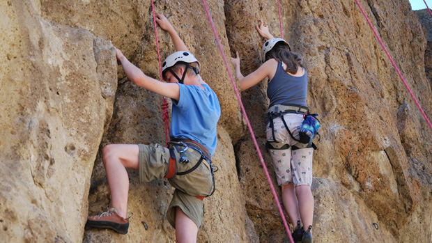 Rock-climbing-Meghalaya