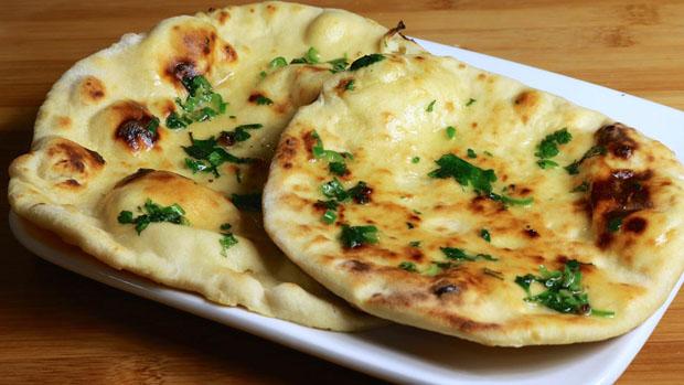 Punjab-Rotis