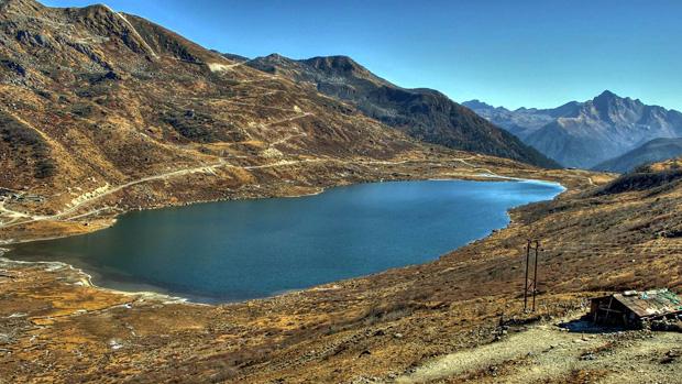 kupup-lake