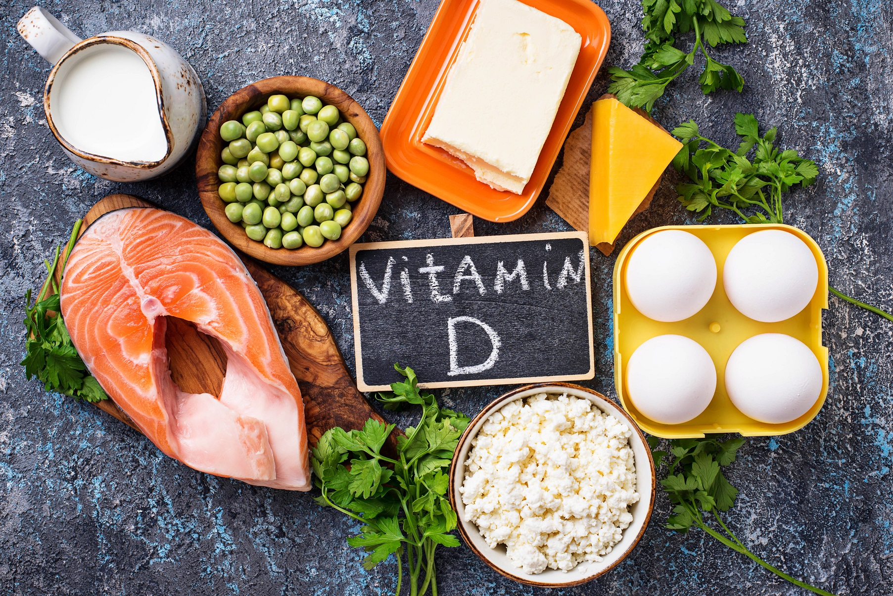 Vitamin D, COVID-19, and Pregnancy: New Findings | The Pulse
