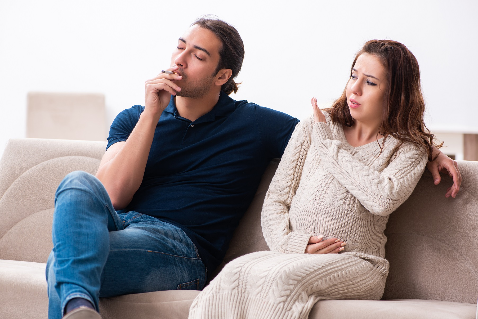 New Study: Smoking Marijuana During Pregnancy May Double Your Baby's Risk of Autism