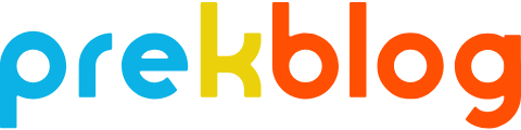 PreK Blog Logo