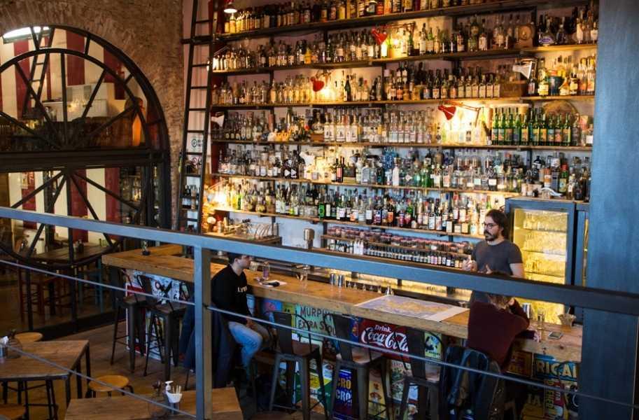 enjoy artigiani del bere intervista per Tapì group