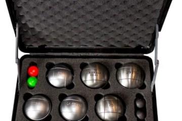 Boule kugeln gewicht