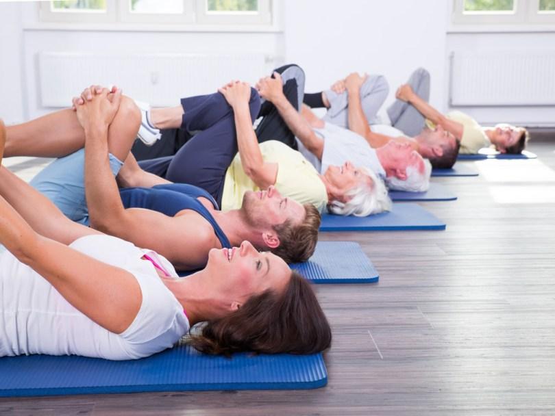 Mobilità muscolare