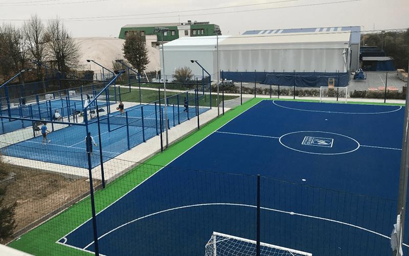 Monviso Sporting Club Calcetto