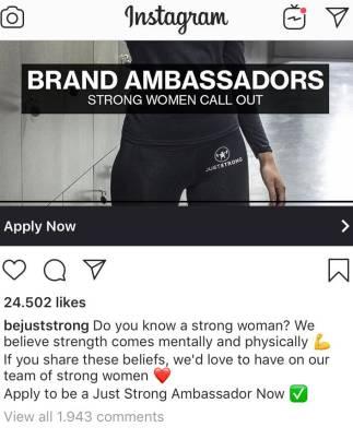 Instagram marketing trends 2019