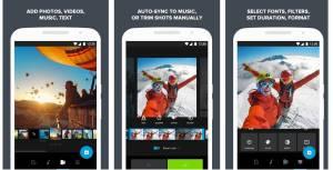 Quik - Instagram Stories apps