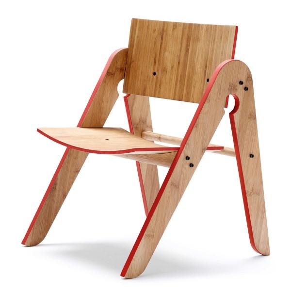 chaise Greeen