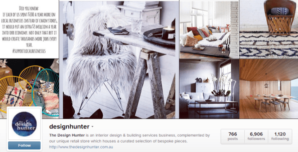 Instagram for Business | Press Loft Blog