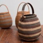 Clothgoodsfall- wicker basket