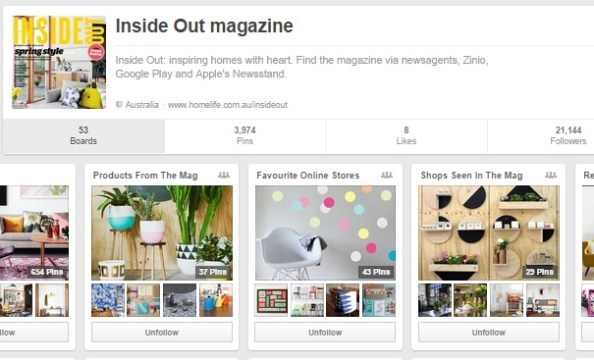 inside out mag pinterest