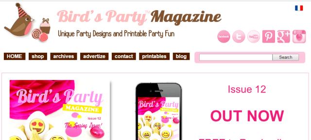 Bird's_Party