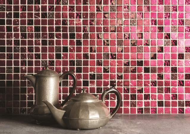 Original Style - Mosaics - Obsession