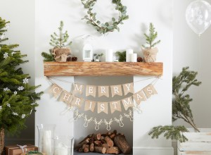 christmas decor styling trends 2017