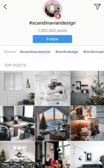 Interiors Lifestyle Hashtags To Use For Your Business Press Loft Blog