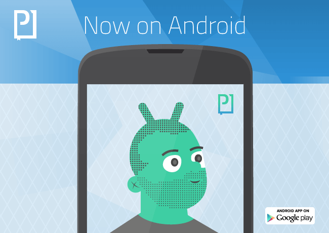 PressPad Android Support
