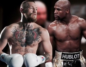 Mayweather-McGregor Fight Update