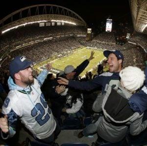 NFL Betting Tutorial: Public Perception