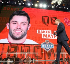 2018 NFL Draft Recap
