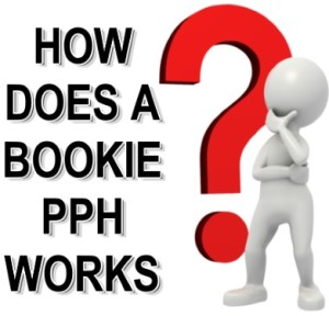 How does a Bookie Pay Per Head Work