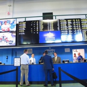 New Jersey making millions from Sports Betting