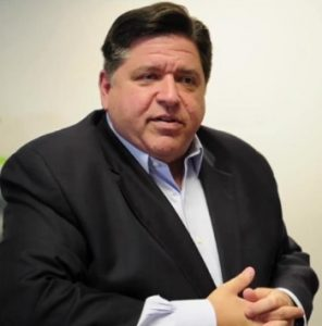 Governor candidate Pritzker Believes Gambling Expansion could Fund Roads